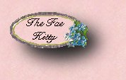 My little Cottage where you can learn more about me, the Fae Kitty
