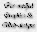 Per-medjed Graphics and Web-designs